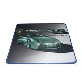 NEWTECH Mousepad Car [MPLC02] (Merchant) - Mousepad Standard