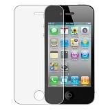 NEWTECH Screen Guard iPhone 4S 4G (Merchant) - Screen Protector Handphone