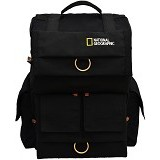 NGSPECIALIST Camera Backpack [NG5158-BLC] - Camera Backpack