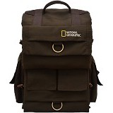 NGSPECIALIST Camera Backpack [NG5158-BRC] - Camera Backpack