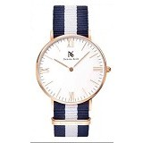 NICHOLAS KEITH Lewis 40MM [NK7106] - Jam Tangan Wanita Fashion