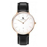 NICHOLAS KEITH Madison 40MM Date [NK7008] - Jam Tangan Wanita Fashion