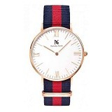 NICHOLAS KEITH Ralph 40MM [NK7103] - Jam Tangan Wanita Fashion