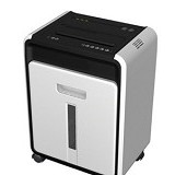 NIDEKA Shredder [NS-12M] - Paper Shredder Heavy Duty