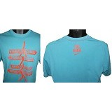 NIKE AS Run P Cruiser Tee Size S [619409-300] - Kaos Pria