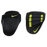 NIKE Alpha Training Grip M [N.LG.66.029.MD] - Black/Dark Charcoal/Atomic Green - Other Exercise