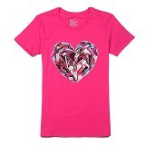 NIKE As Shoe Love Tee Size M [644533-612]