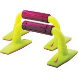 NIKE Push Up Grip 2.0 [N.ER.09.695.NS] - Hyper Pink/Fuchsia Force/Deep Burgundy/Volt - Other Exercise