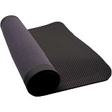 NIKE Ultimate Yoga Mat 5mm [N.YE.16.059.OS] - Anthracite Dark Plum - Other Exercise