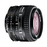 NIKON AF 24mm f/2.8D - Camera SLR Lens