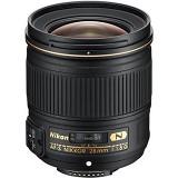 NIKON AF-S 28mm f/1.8G - Camera SLR Lens