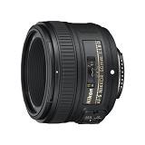 NIKON AF-S 50mm f/1.8G - Camera Slr Lens
