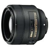 NIKON AF-S 85mm f/1.8G - Camera SLR Lens