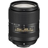 NIKON AF-S DX 18-300mm f/3.5-6.3G ED VR - Camera SLR Lens