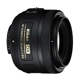 NIKON AF-S DX 35mm f/1.8G - Camera Slr Lens