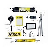 NIKON Accesories 10 in 1 (Merchant) - Tripod and Monopod Accessory