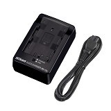 NIKON Battery Charger MH-18A - Camera Power Adapter and Charger