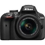 NIKON Camera DSLR D3400