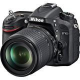 NIKON Camera DSLR D7100 VR Kit1 - Camera SLR