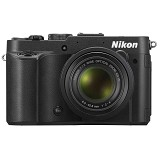 NIKON CoolPix P7700 - Camera Prosumer