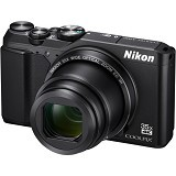 NIKON Coolpix A900 - Black - Camera Pocket / Point and Shot