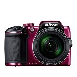 NIKON Coolpix B500 - Plum - Camera Prosumer