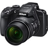 NIKON Coolpix B700 - Black - Camera Prosumer
