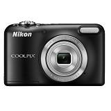 NIKON COOLPIX L31 - Black - Camera Pocket / Point and Shot