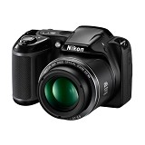 NIKON COOLPIX L340 - Black