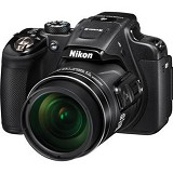 NIKON COOLPIX P610 - Black - Camera Prosumer
