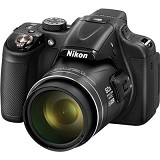 NIKON Digital Camera Coolpix P600 - Camera Mirrorless