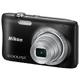 NIKON Coolpix S2900 - Camera Pocket / Point and Shot