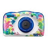 NIKON Coolpix W100 - Tribal