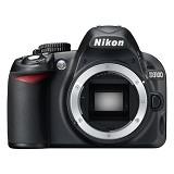 NIKON D3100 Body - Camera SLR