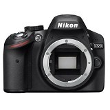 NIKON D3200 Body - Black (Merchant) - Camera Slr
