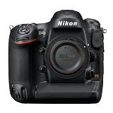 NIKON D4S Body - Camera SLR