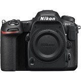 NIKON D500 Body - Camera SLR