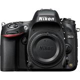 NIKON D610 Body - Camera SLR