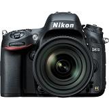 NIKON D610 Kit VR - Black - Camera SLR