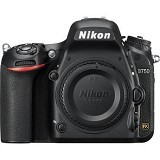 NIKON D750 Body Only (Merchant) - Camera Slr