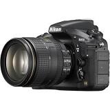 NIKON D810 Kit - Black - Camera SLR