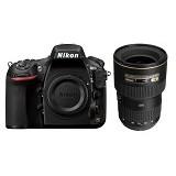 NIKON D810 Kit1 - Black