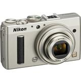NIKON Digital Camera COOLPIX A - Silver - Camera Prosumer
