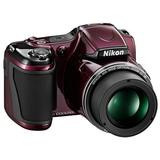 NIKON Digital Camera Coolpix L820 - Plum - Camera Prosumer