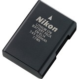 NIKON EN-EL14 - On Camera Battery