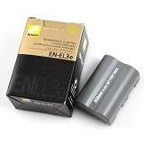 NIKON EN-EL3E (Merchant) - On Camera Battery