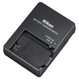 NIKON Battery Charger MH-24 - Camera Power Adapter and Charger