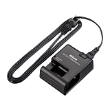 NIKON MH-25 Quick Charger - Camera Power Adapter and Charger