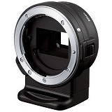 NIKON Mount Adapter [FT1] - Camera Lens Adapter and Bracket