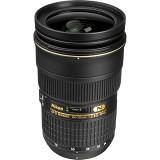 NIKON AF-S 24-70mm f/2.8G ED - Camera Slr Lens